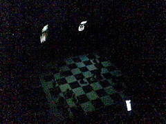 Jogando no Escuro
