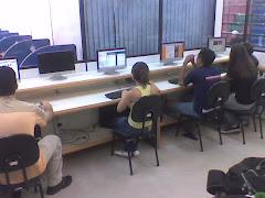 Setor de acesso a Informática