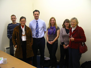 Sustainable Bungay and Peter Aldous MP