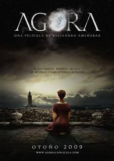 Ágora, ¿Historia o ficción? Agora
