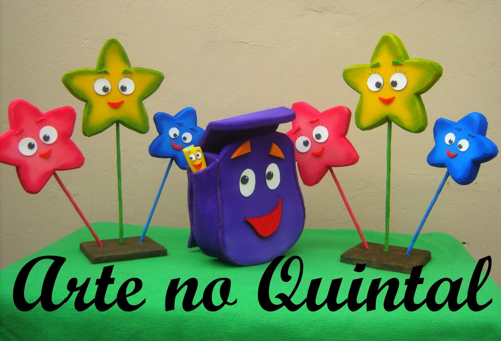 decoracao festa quintal:Peça coloridas para a decoração da Dora Aventureira, da Monkey Kids