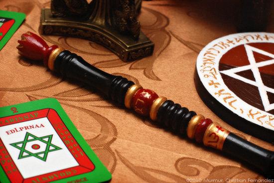 enochian rituals for hex removing