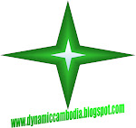 Logo of Dynamic Cambodia