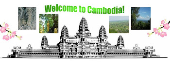 Welcome to Cambodia!