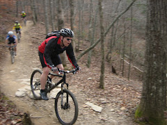 Blankets Trail, GA