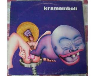 JEK DICOPPE & KILROY-KRAMEMBOLI, LP, 1981, ITALY