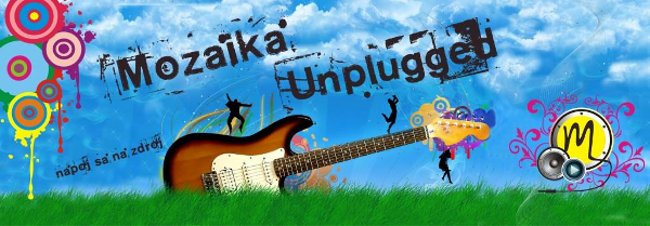 Mozaika Unplugged