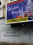 capitalismul ucide, jefuieste, dezumanizeaza