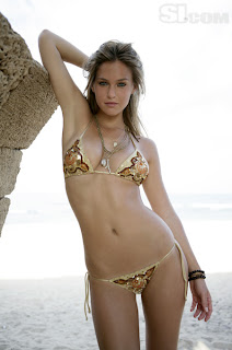WORLD SEXY GIRLS: Bar Refaeli - Sports Illustrated Swimsuit