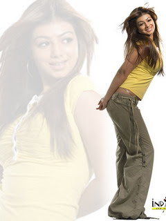 Bollywood sexy and cute actress celebrity Ayesha Takia