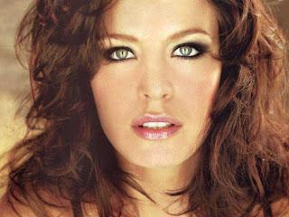 super hot model and actress Camilla Sjoberg