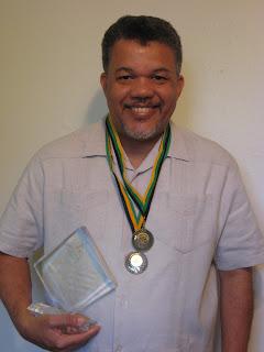 Jamaican writer