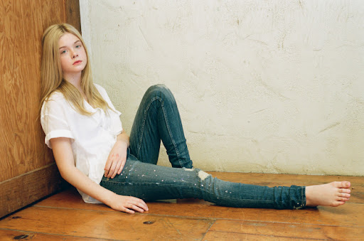 Elle Fanning Photos and Videos