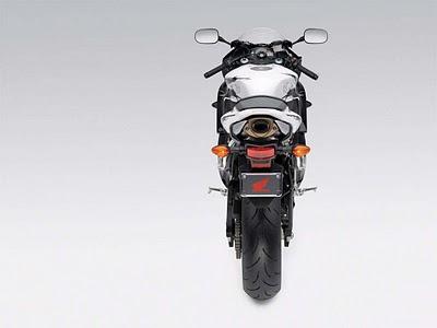motorcycles Suzuki Bandit 1250S
