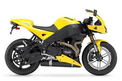 Motorbike Buell Firebolt XB12R Extreme