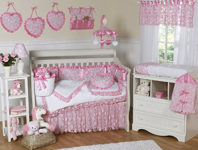 Architecture Homes: Baby Room Decorations - How to Decorate Baby Rooms