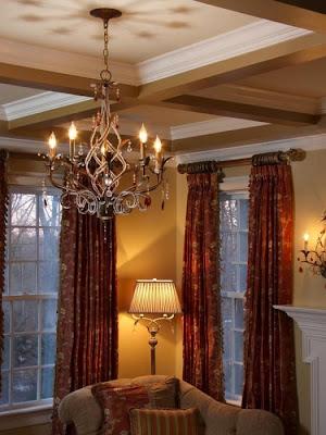 Ideas to Creates Stylish Bedroom
