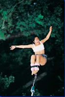 Bungy Jumping experiences in Koh Samui