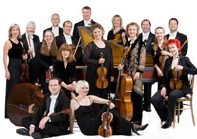 Tafelmusik, photo by Cylla von Tiedemann