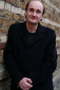 Andrew Manze, photo by Benjamin Eavolega