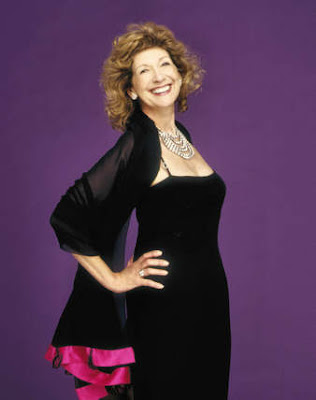 Felicity Lott, photo by Trevor Leighton