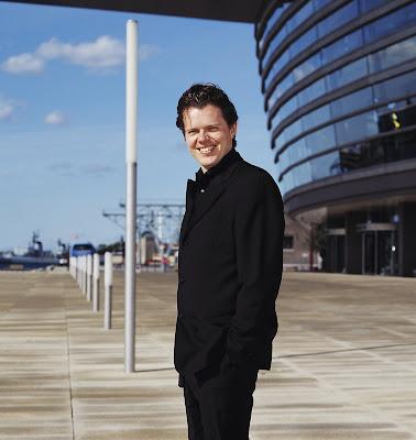 Jens Elvekjaer, pianist