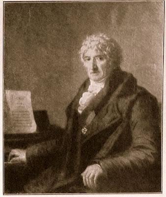 Pierre-Alexandre Monsigny (1729-1817)