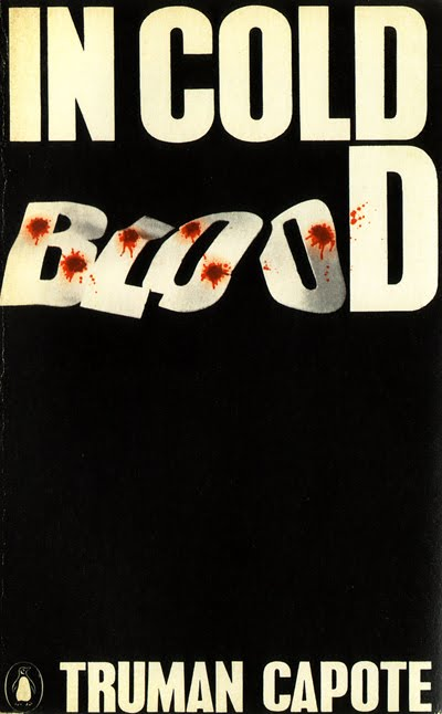 a review of truman capotes book in cold blood