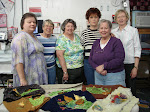 Needle-felt Purse Class -Day