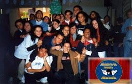 Formação Inicial Meados 1997
