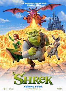 Shrek (2001) Español Latino