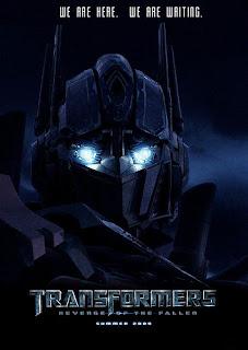 Transformers: La venganza de los caídos (2009) Online