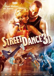 Street Dance: ¡A Bailar! (Street Dance 3D) (2010) Online