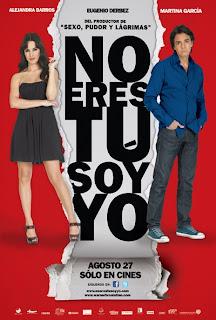 No eres tú, soy yo (2010) Latino