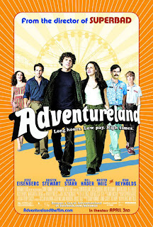 Adventureland, Un Verano Memorable (2009) Online
