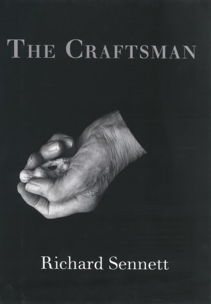 richard sennett craftsman quotes