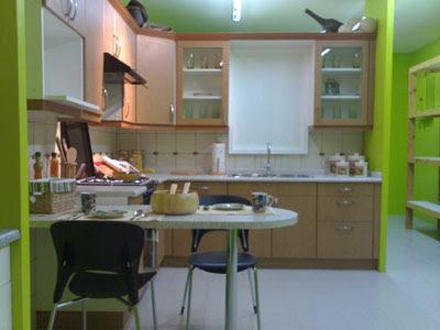 Dapur  on Prinsip Desain Minimalis Adalah Sempurna  Pas  Dan Tidak Berlebihan