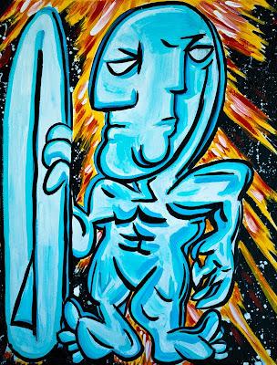 pintura_silversurfer_picasso