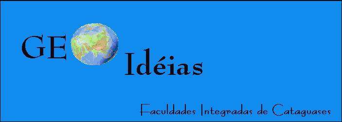 Geoideias - Faculdades Integradas de Cataguases