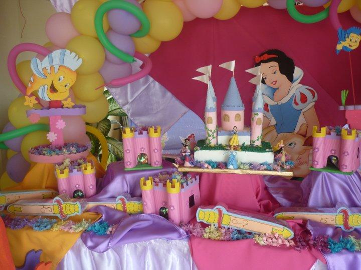 Princesas | manualidades D Lulu