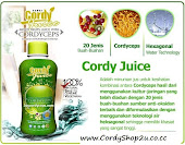 Order Cordy Juice??