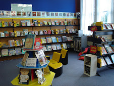 Our School Library Blog