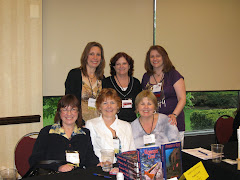 Acme Babes At Spring Fling Conference 2010