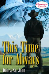 This Time For Always by Debra St. John