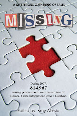 Click Pic to Order Missing - Anthology - Now Available
