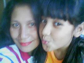 Photo Indah & Mami