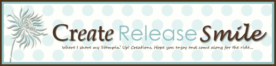 Create Release Smile - Calendar