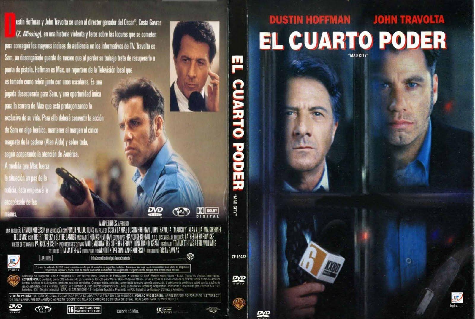 CINEFILOS2000: El cuarto poder (1998)