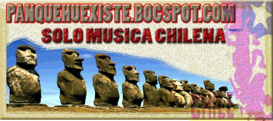 SOLO MUSICA CHILENA
