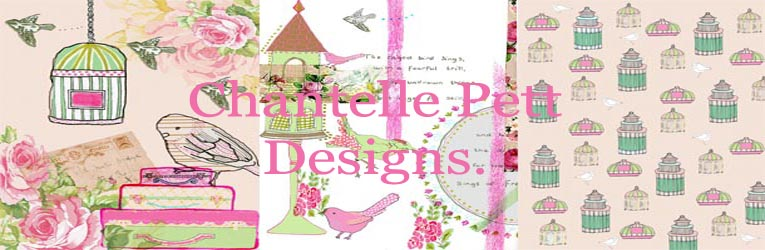 Chantelle Pett Designs